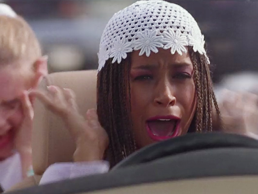 Stacey Dash Clueless