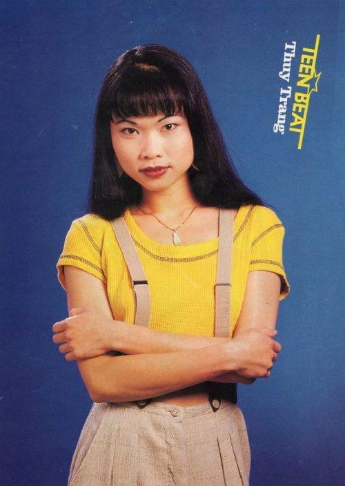 Thuy-Trang