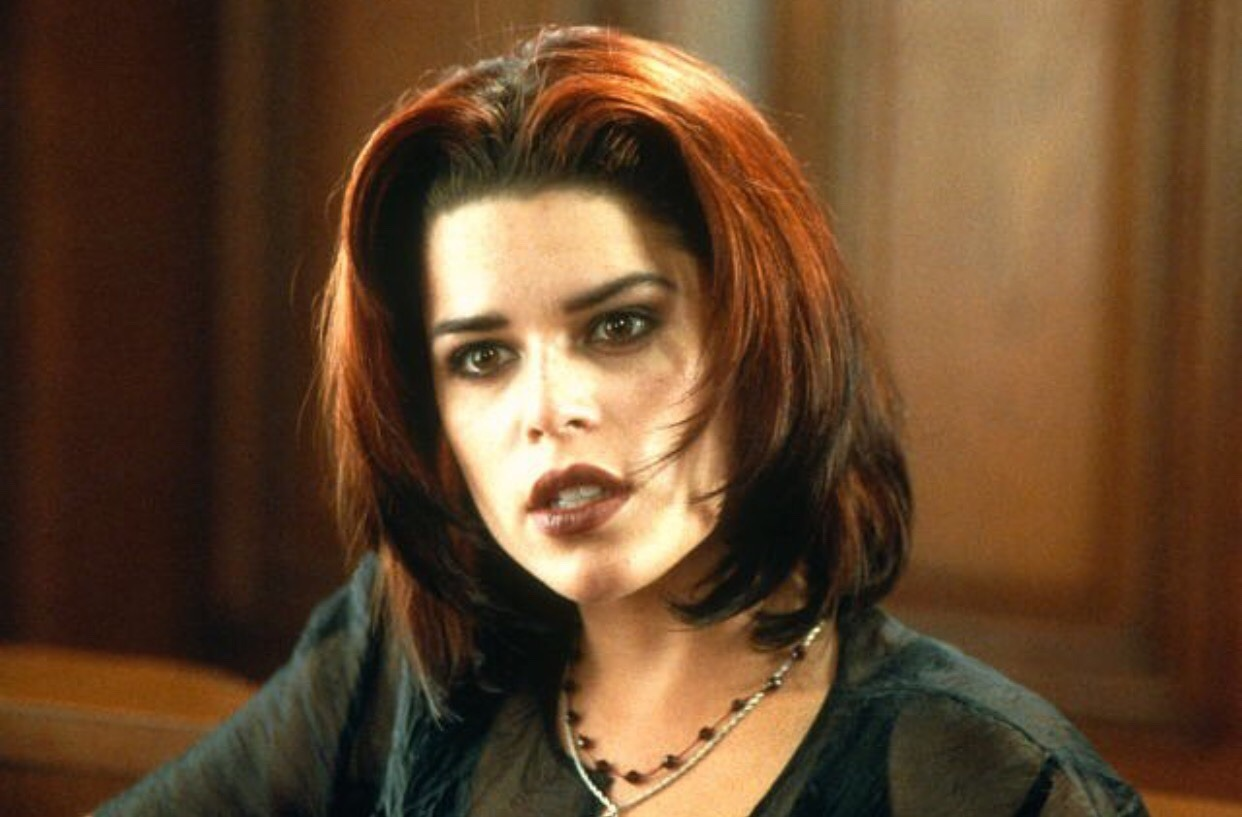 Neve Campbell The Craft