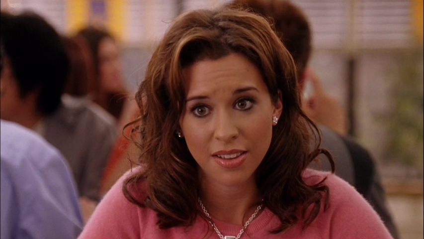 Lacey Chabert Mean Girls