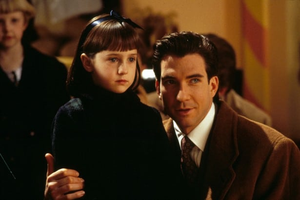 Dylan McDermott Miracle On 34th Street