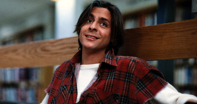 Breakfast Club John Bender