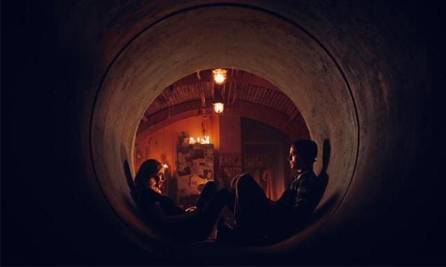 Review Riverdale Season 3 Episode 5 The Great Escape