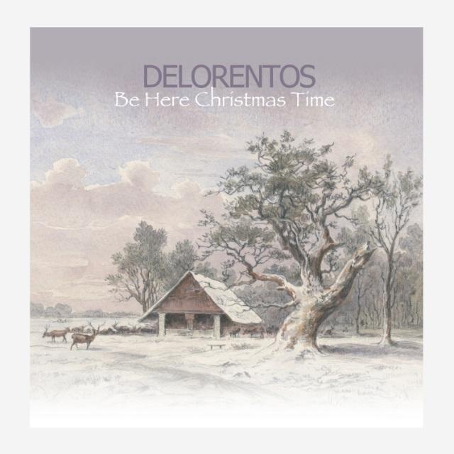 delorentos-christmas-ep