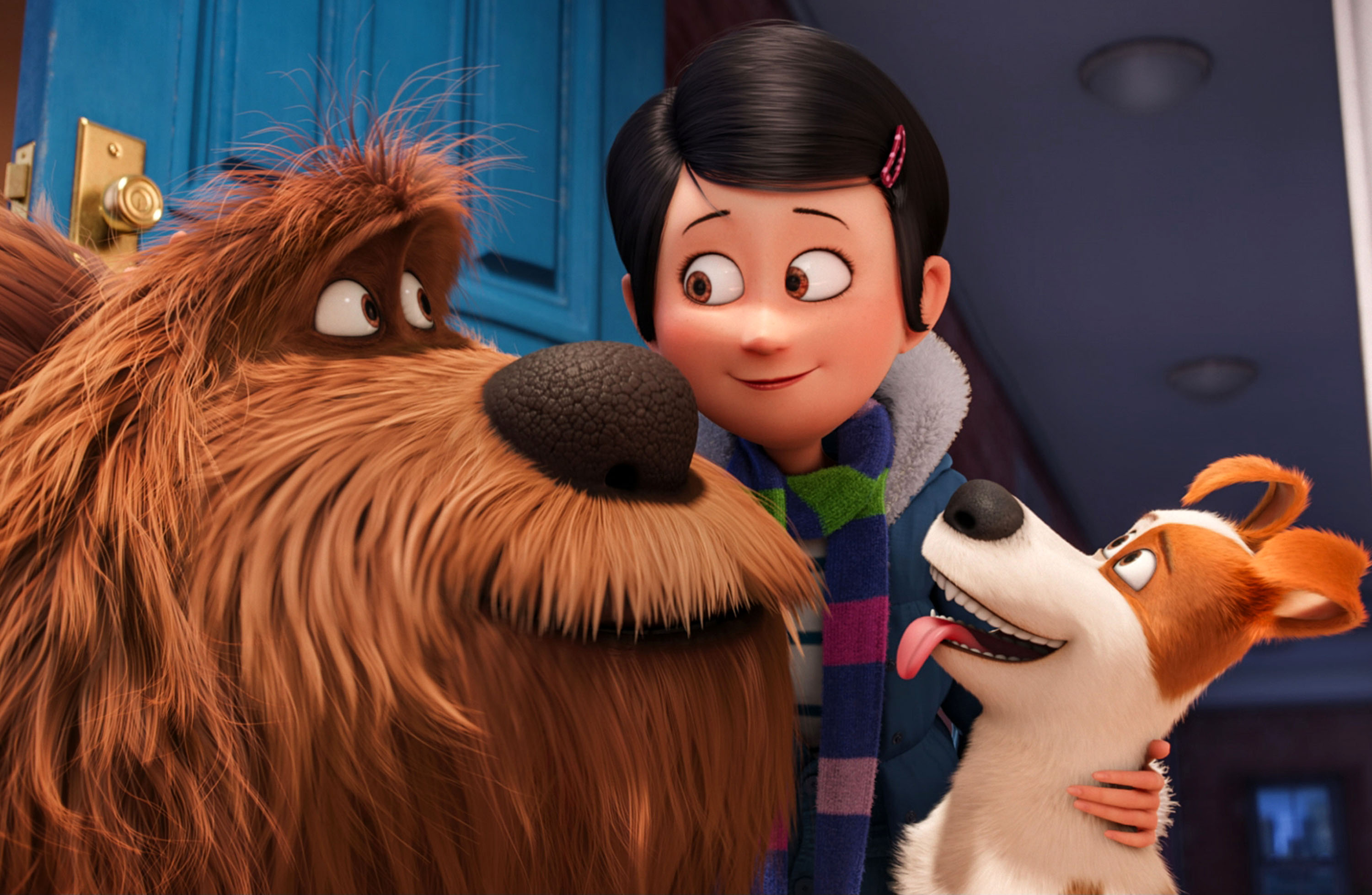 First Character Trailer Arrives For The Secret Life of Pets 2