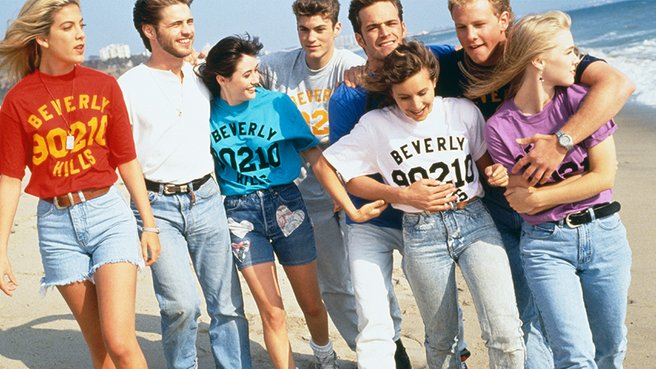'Beverly Hills, 90210' reboot reportedly in the works with original cast