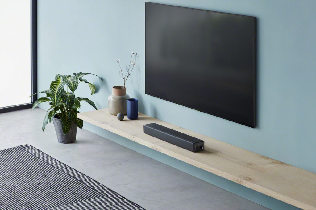 Sony HT-SF200 compact soundbar