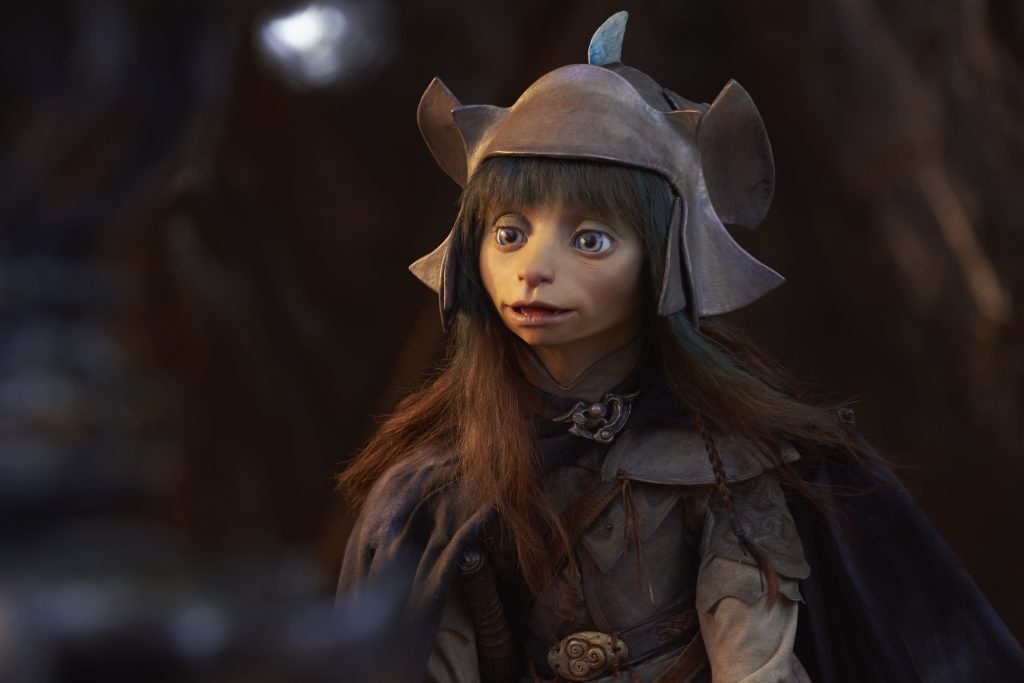 Netflix's The Dark Crystal prequel reveals first photos, huge voice cast