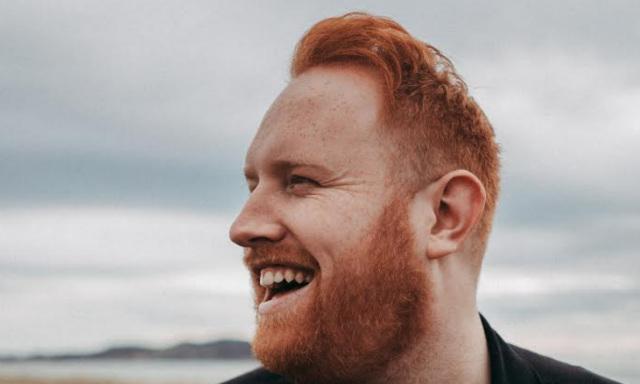Gavin-james-interview