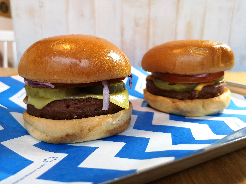 BuJo Burger Dublin