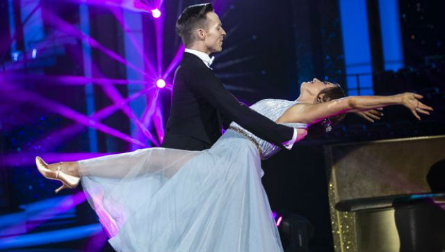 Mairead dwts