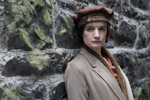 Aoife Duffin Eithne