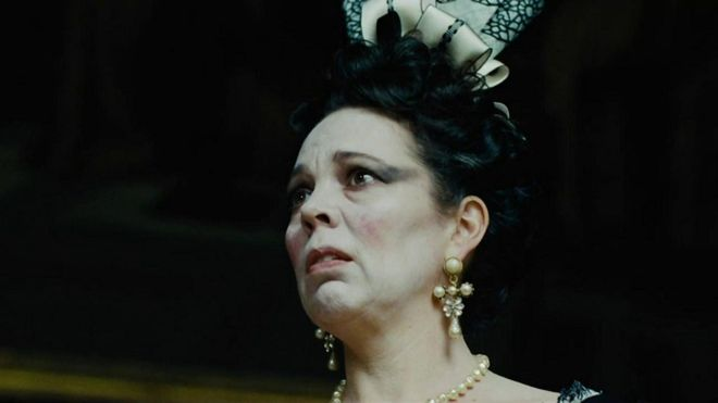 The Favourite Queen Anne Best Actress