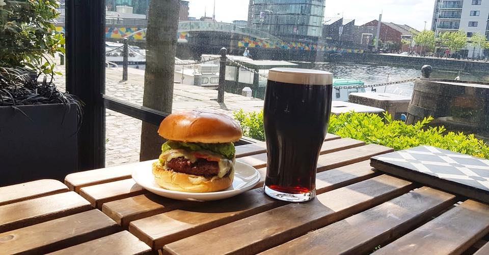 All The Food Rugby Dublin