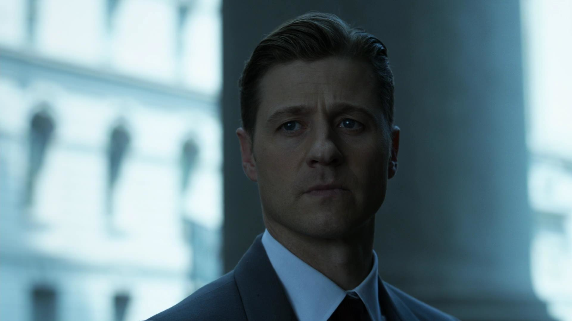 Ben McKenzie as Jim Gordon in 'Gotham'