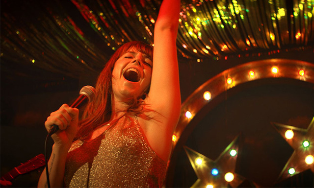 Jessie Buckley in 'Wild Rose'