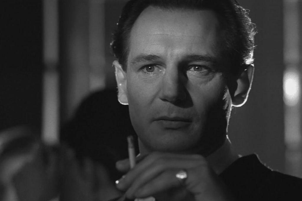 Liam Neeson in 'Schindler's List'