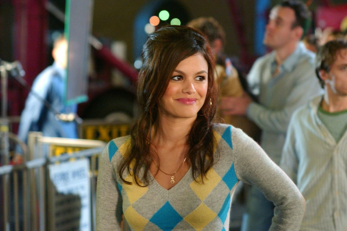 Rachel Bilson as Summer Roberts in 'The OC'