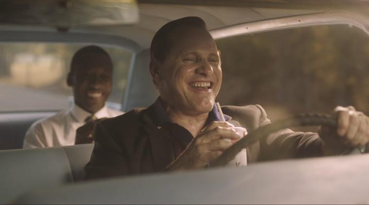 Viggo Mortensen as Tony Vallelonga in 'Green Book'