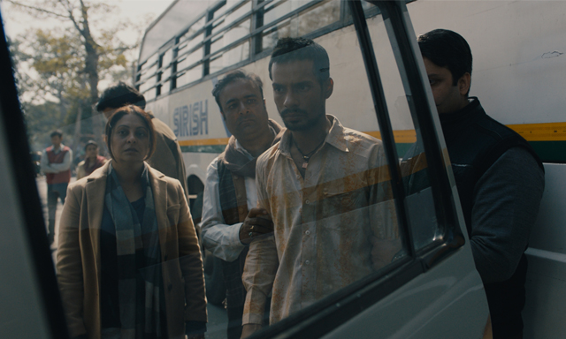 Delhi Crime' is tough to watch, but a compelling true crime