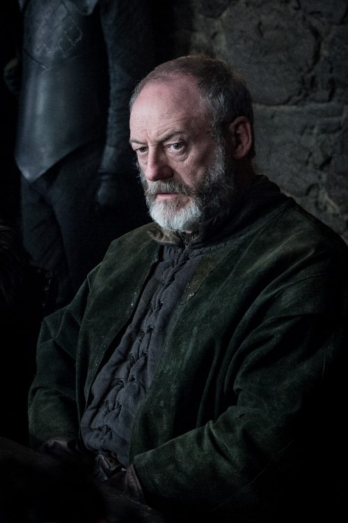 Game of Thrones - Liam Cunningham
