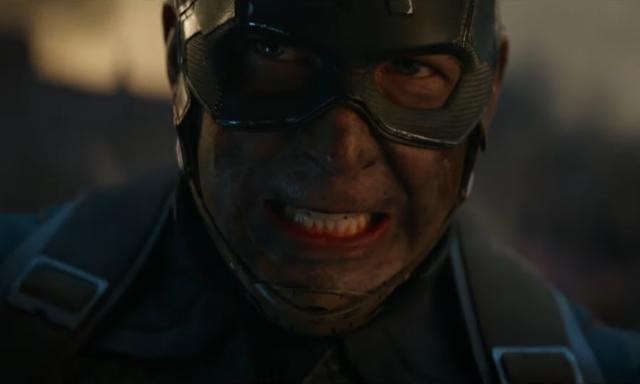 Avengers Endgame Leaks