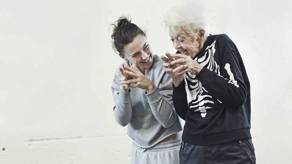 Inventions by Irish Modern Dance Theatre Dublin Dance Festival