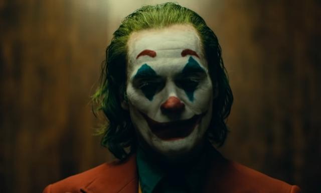 Joker Teaser Phoenix