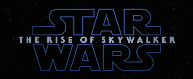 The Rise of Skywalker 10