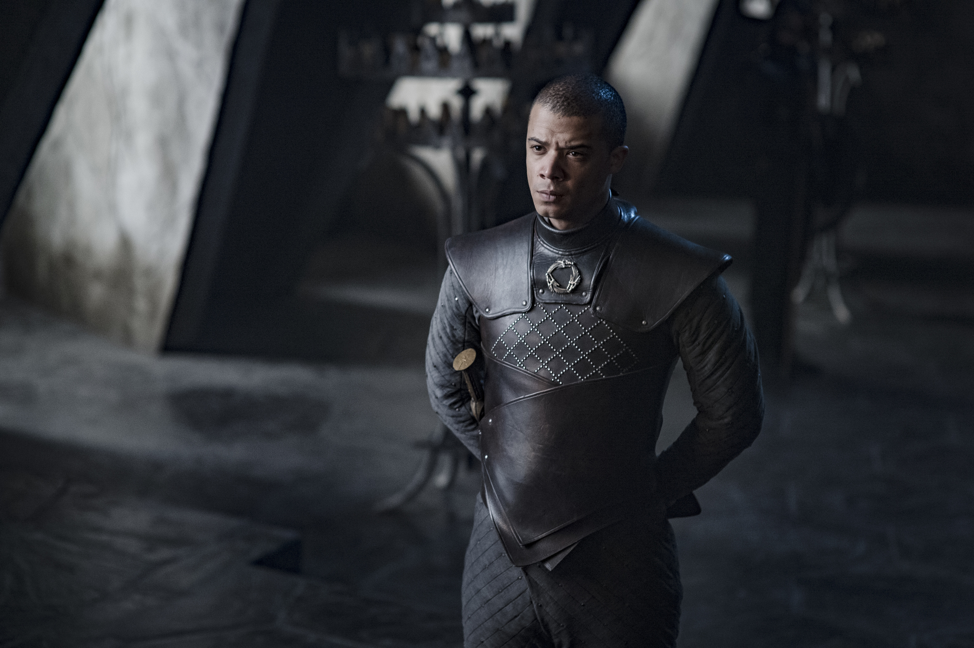 Game of Thrones Grey Worm