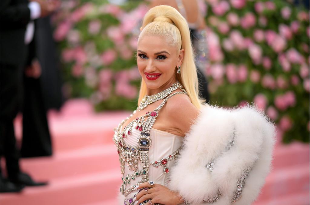 Gwen Stefani 2019