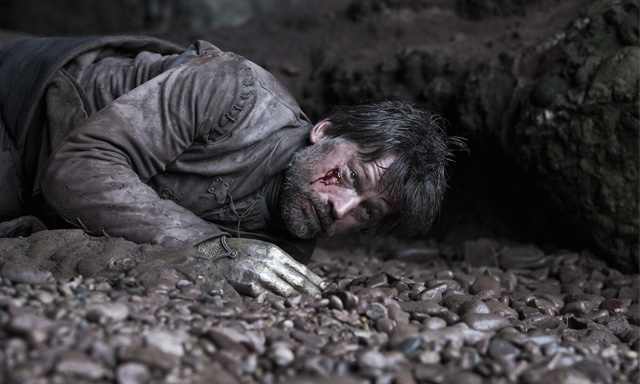 Jaime Lannister Game of Thrones season 8 episode 5