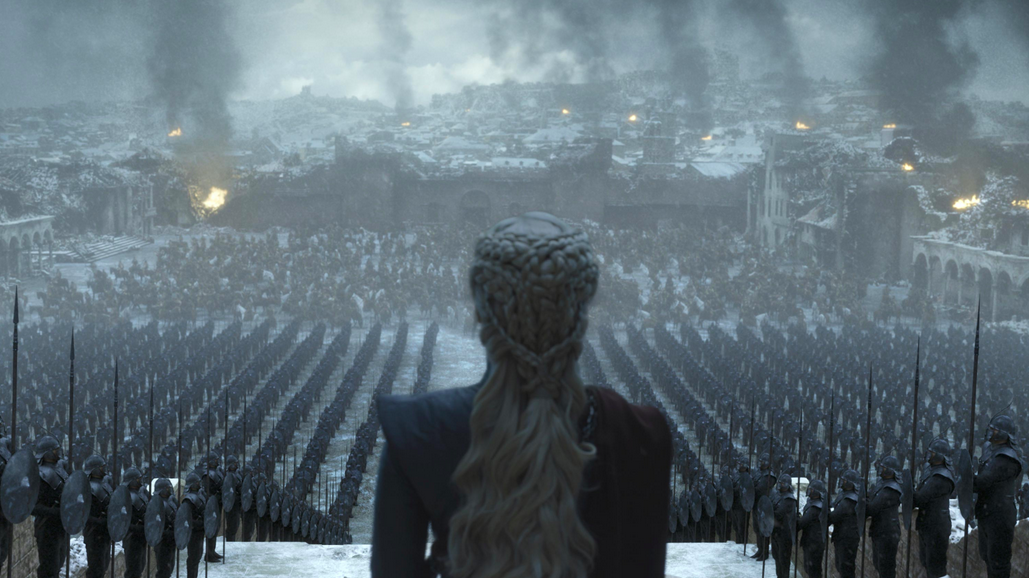 Game of Thrones S08E06 Images