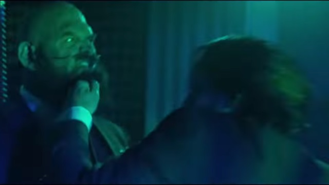 John Wick Beard Bald Kill