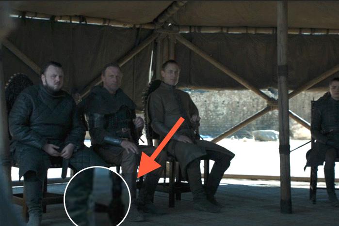 Game of Thrones Water Bottle
