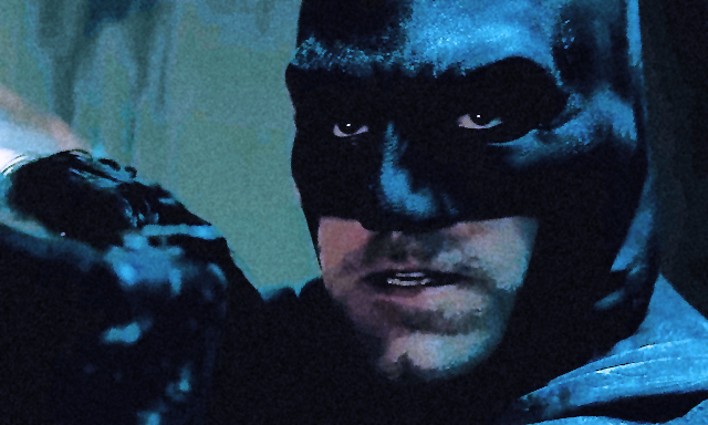 Ben Affleck Batman Plot Details