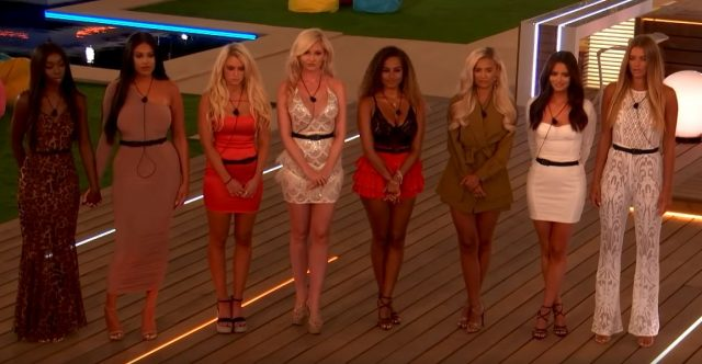 There's going to be one brilliant twist to Love Island's