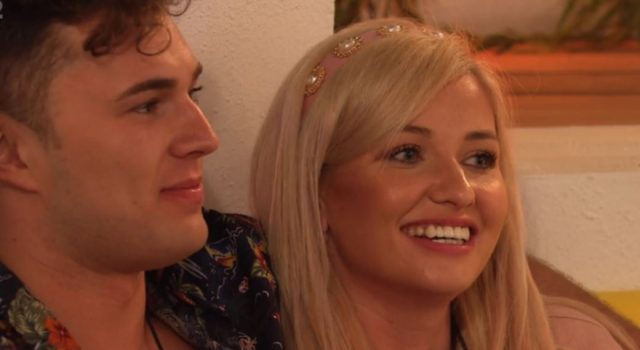 So confused I couldn't eat, says Love Island's Amy Hart