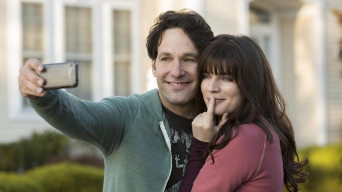 Paul Rudd's new Netflix sci-fi dram-edy looks at struggles in life