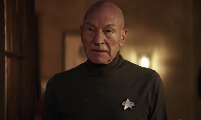 Picard Full Trailer