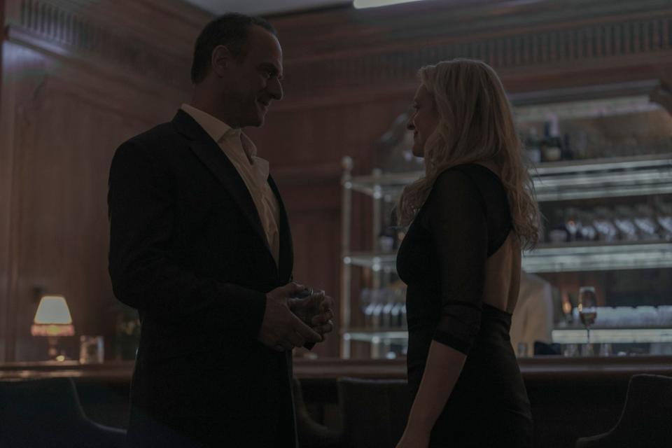 Liars The Handmaid's Tale S03E11