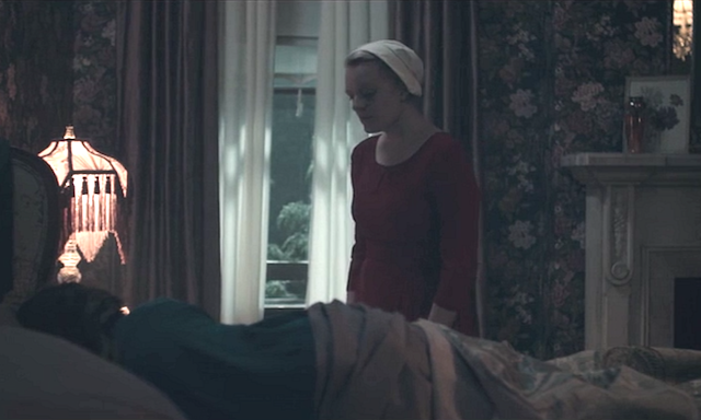 The Handmaid's Tale S03E12 Sacrifice