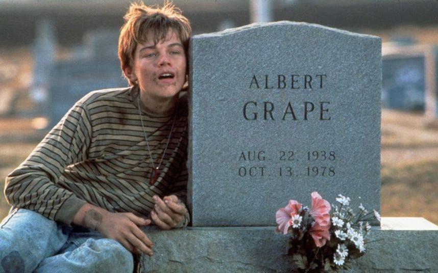Gilbert-Grape