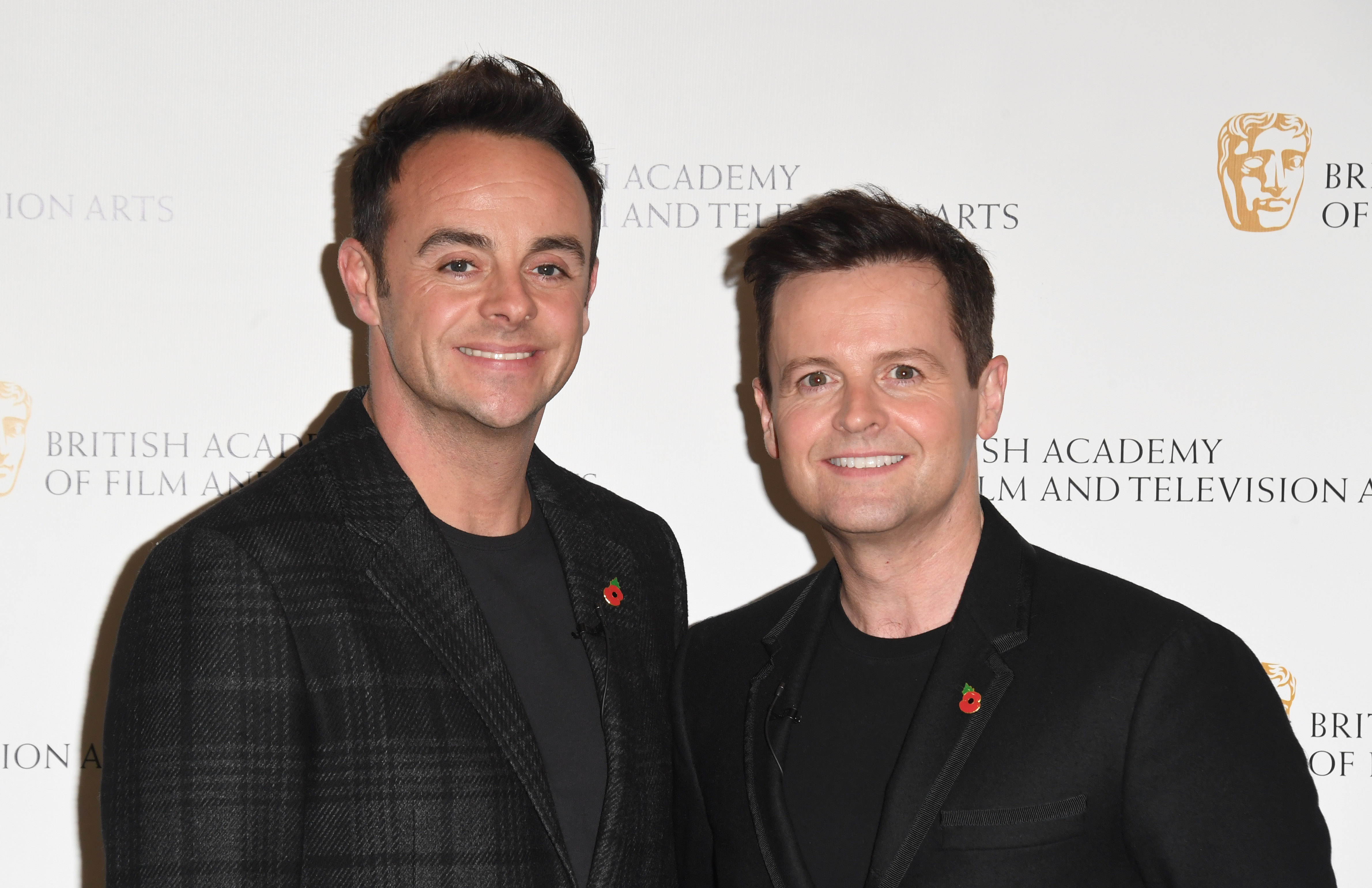 Ant And Dec's DNA Journey