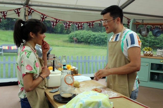 The-GBBO