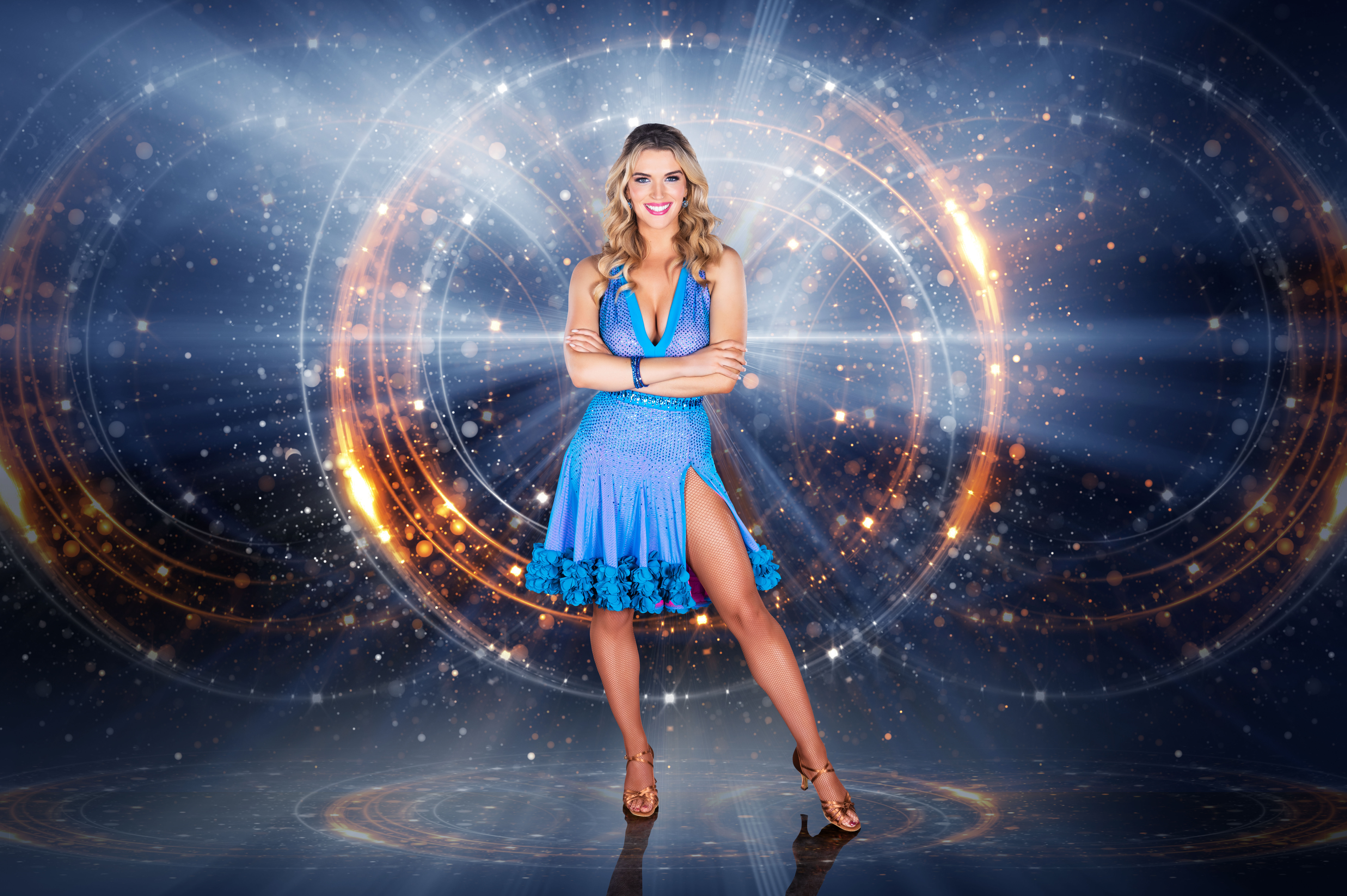 Grainne Dancing with the stars