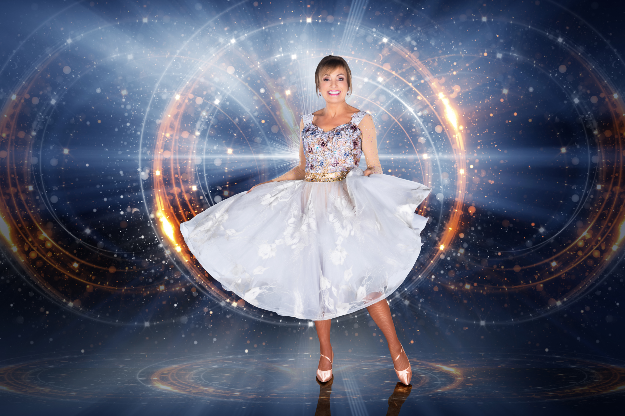 Mary Kennedy Dancing with the Stars