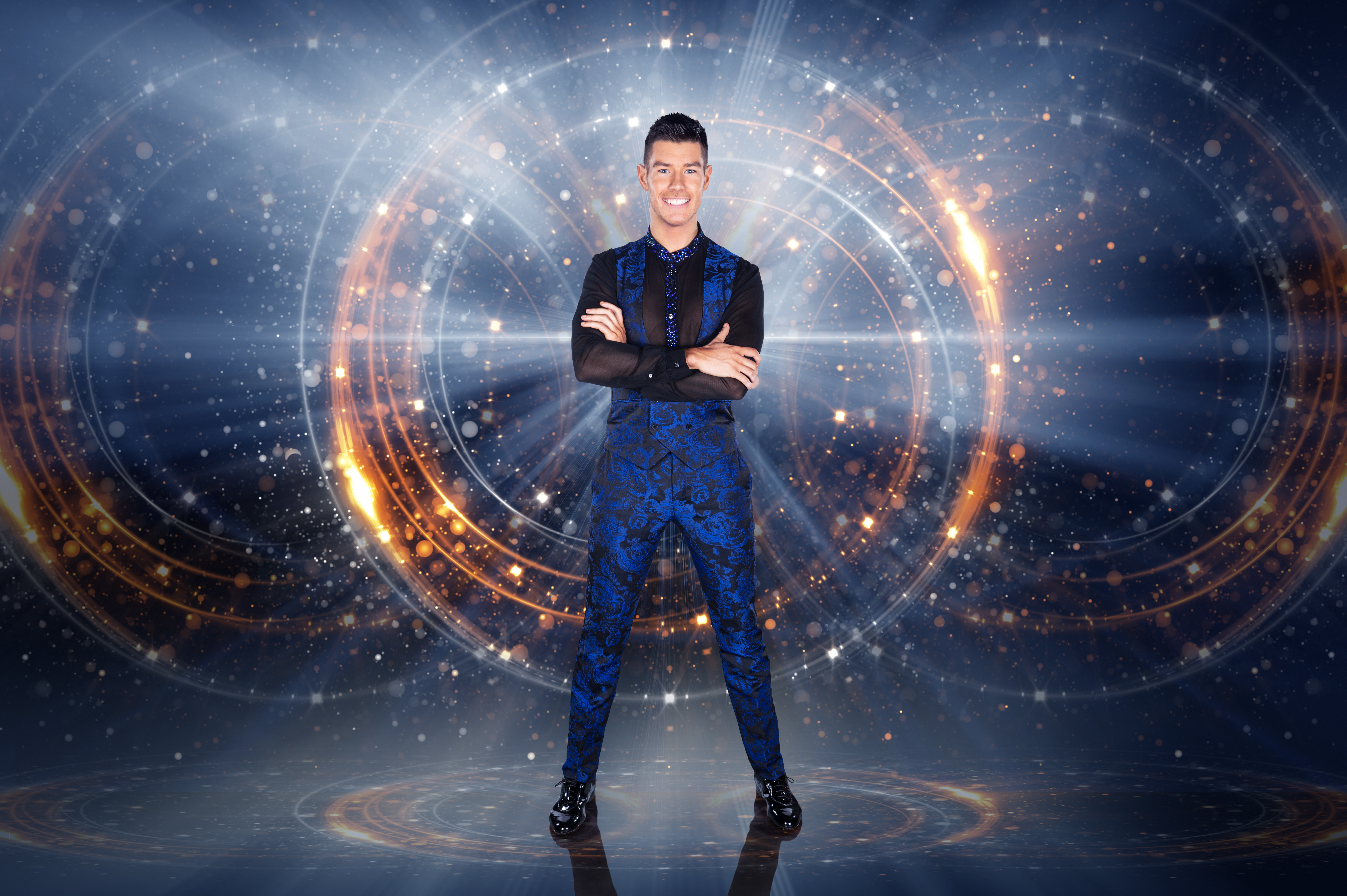 'Dancing with the Stars' 2020 Ryan Andrews