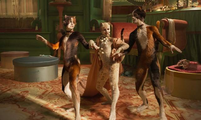Cats, Jason Derulo
