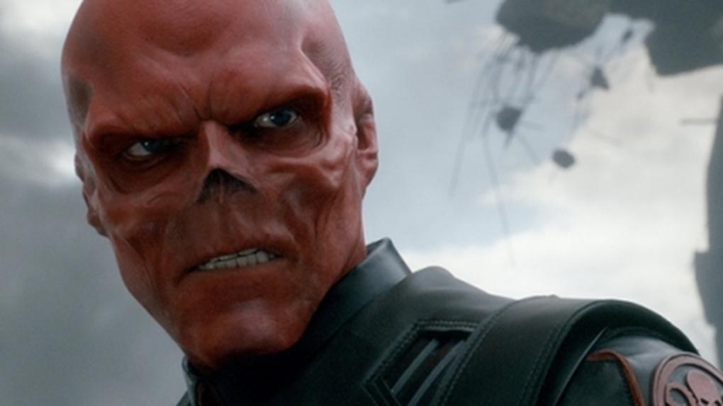 Hugo Weaving won't be back for 'The Matrix 4'
